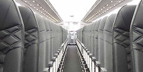 airline interior fittings and parts fabricator and finishers